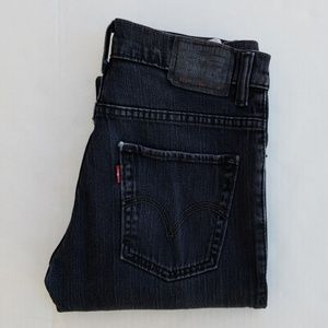 Men's Levi's sz 28x28 Slim Straight Jeans